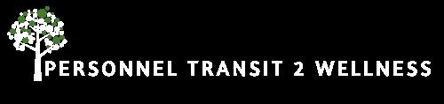 Personnel Transit 2 Wellness